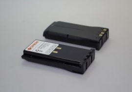 Akku f�r Kenwood TK-290/280/380, 7,2 V/2.100 mAh, NiMH, star*point -