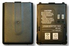 Akku f�r Kenwood TH-F7E, 7,4 V/1.800 mAh, Li-Ion - Aria -