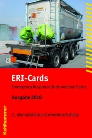 """ERI-Cards"" Emergency Response Intervention Cards -"