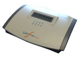 Innocom CellFax plus - Neue Seite 1    Fixed Cellular Terminal f�r analoge Telefone, Faxger�te, analog...