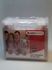 AGFA PHOTO Family Box Alkaline 30tlg. -